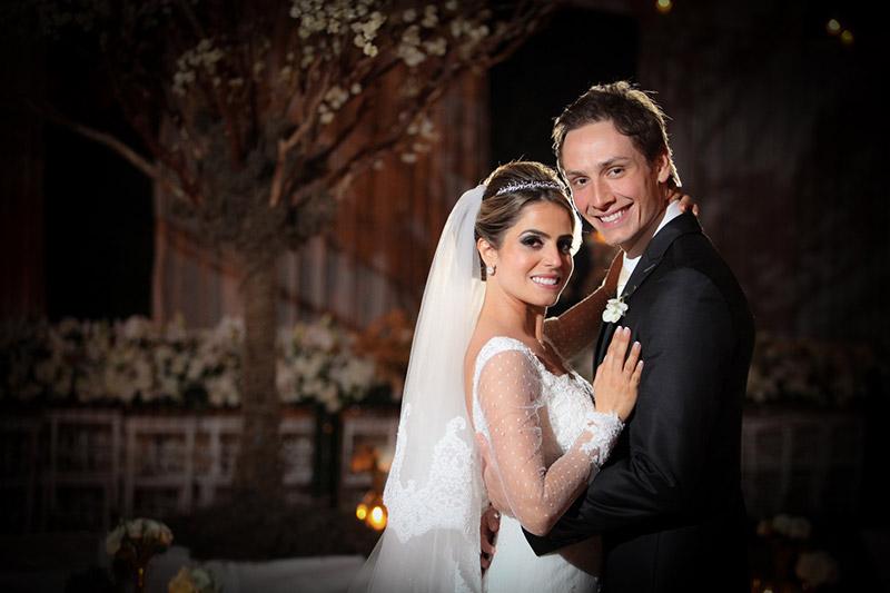 noivos foto de casamento ricardo hara