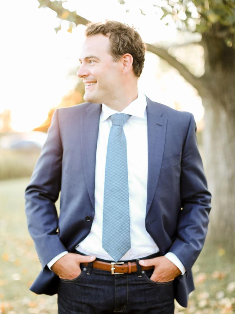 gravata tradicional para noivos e padrinhos