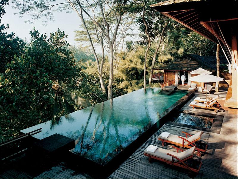 COMO Shambhala Estate Bali TM Travel lua de mel em Bali