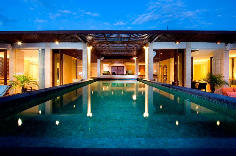 hotel anantara bali indonésia TM Travel