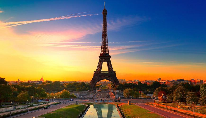 14 cidades especiais para passar a lua de mel na Europa