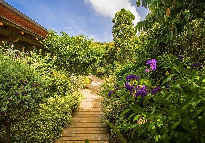 hotel na Martinica para lua de mel TM Travel