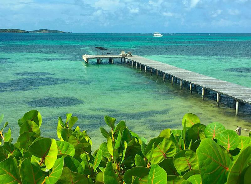 lua de mel na Martinica hotel cap est lagoon resort e spa TM Travel
