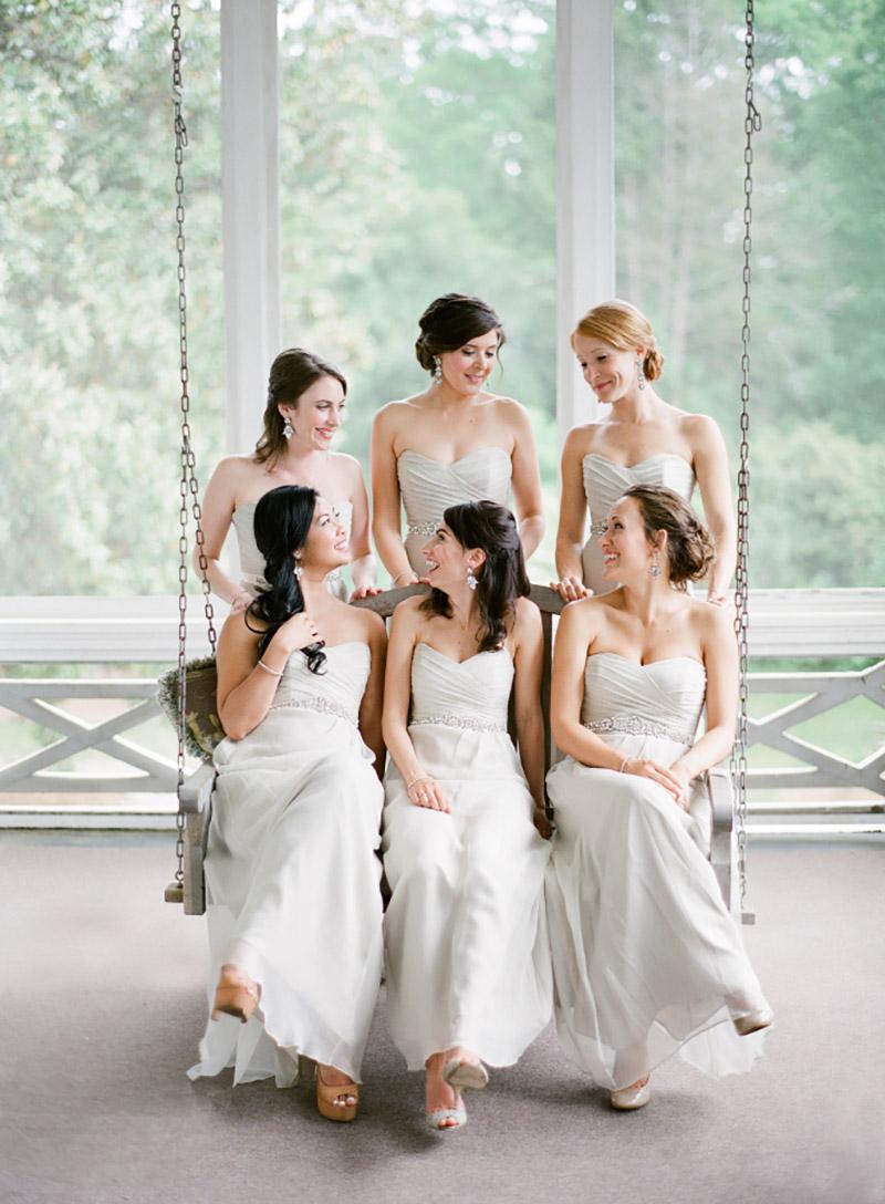 penteado para madrinhas de casamento