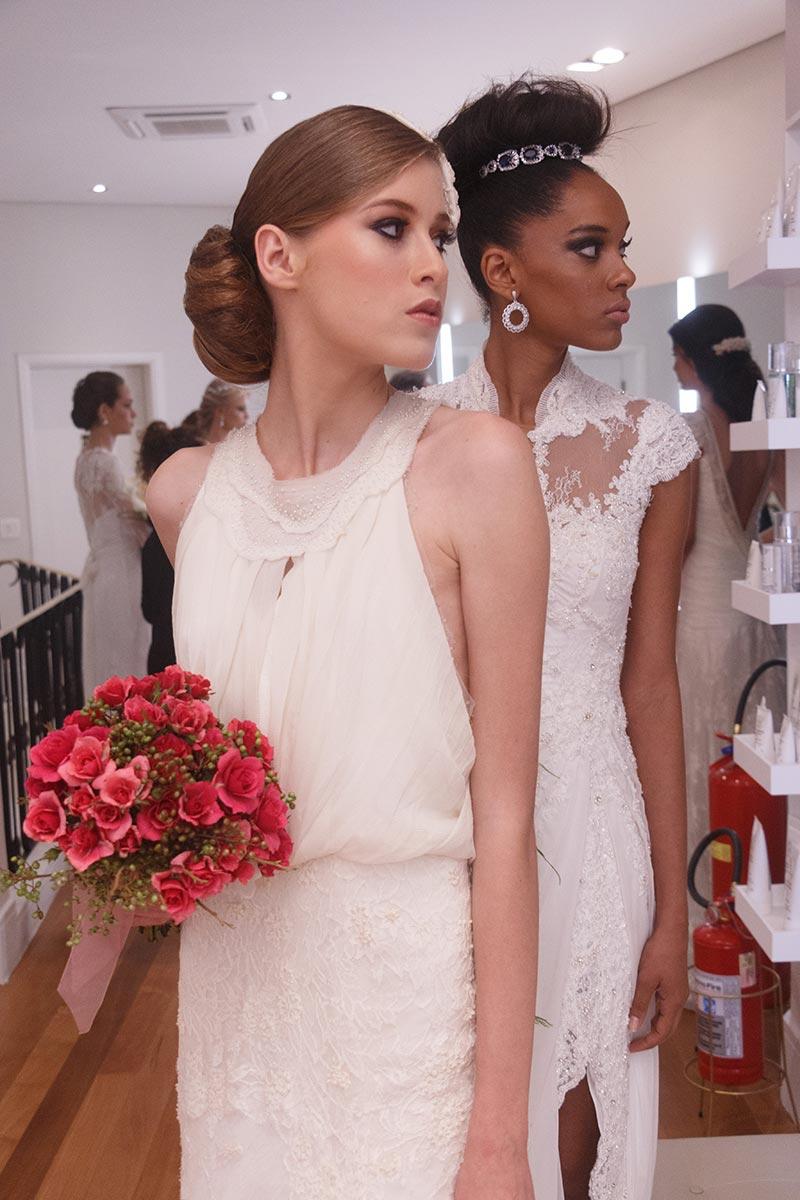 desfile de noiva bridal meeting jacques janine