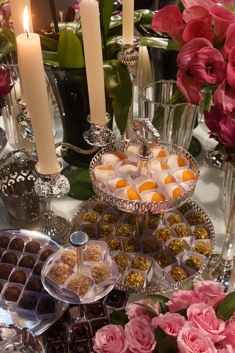 doces fleur de sucre bridal meeting