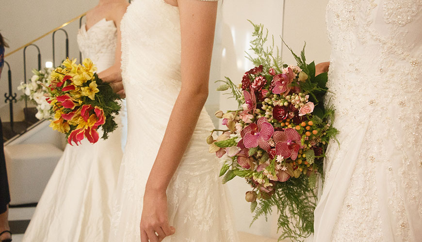 Salão Jacques Janine promove Bridal Meeting