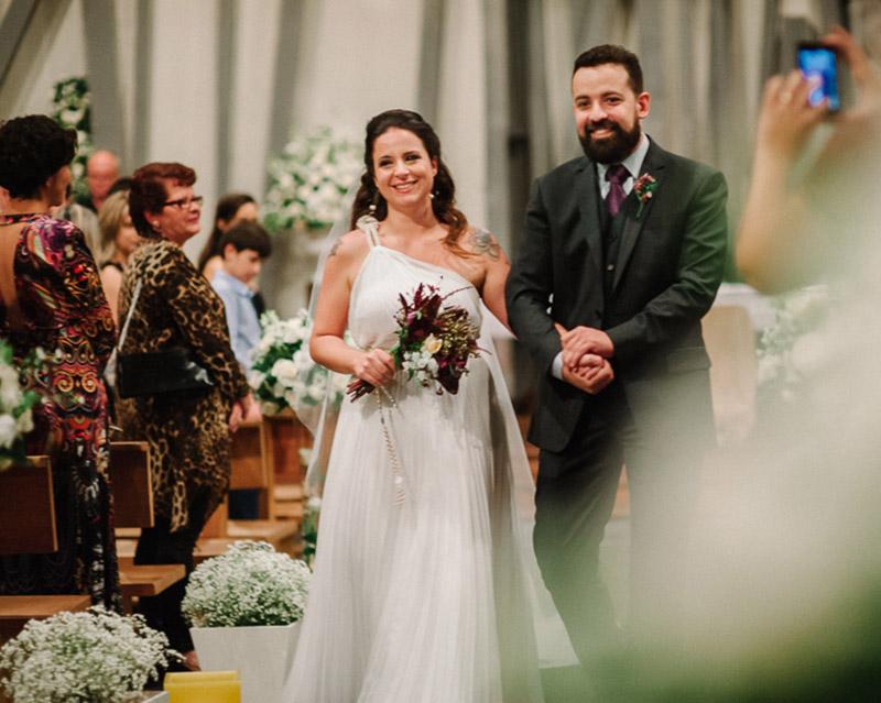 casamento real moderno em São Paulo