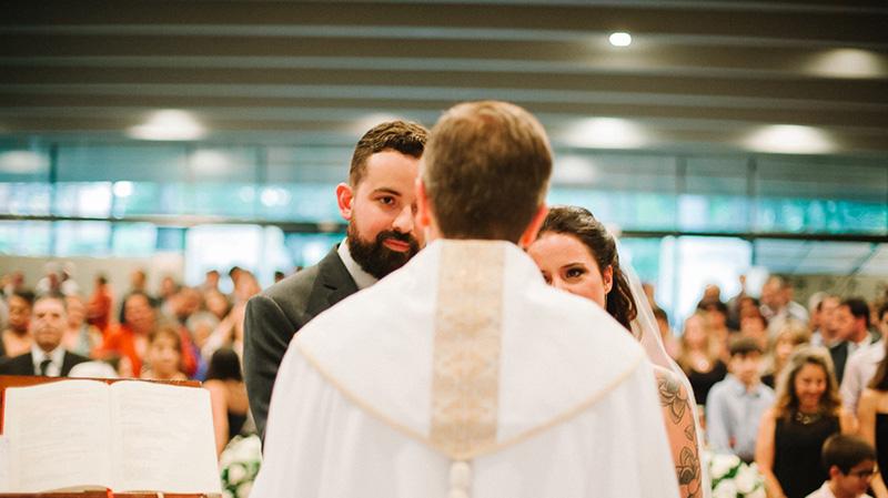 casamento moderno em São Paulo