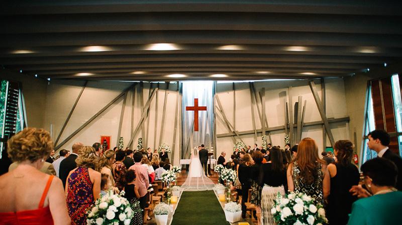 casamento em São Paulo igreja da cruz torta