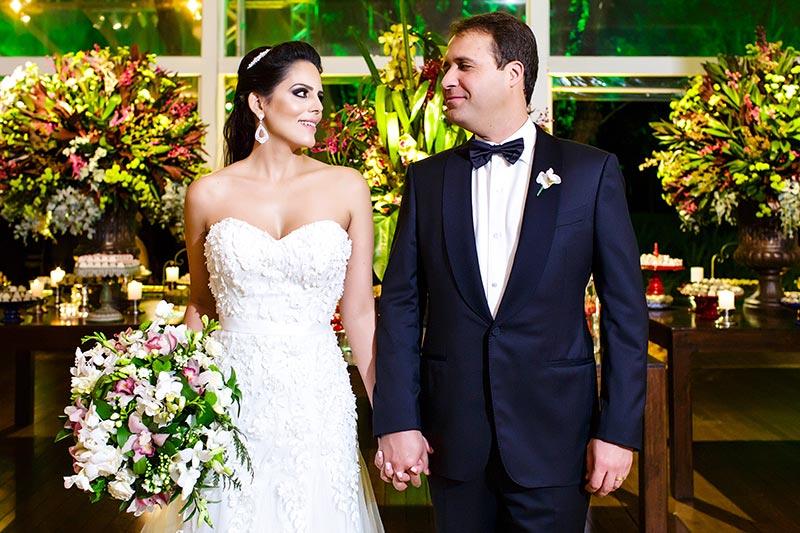 casamento real em São Paulo