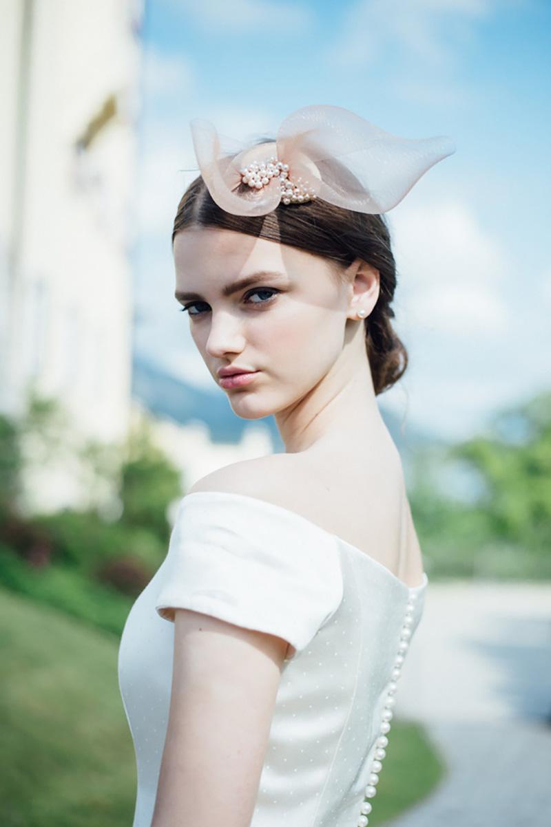 vestido de noiva coleção 2017 Solaine Piccoli
