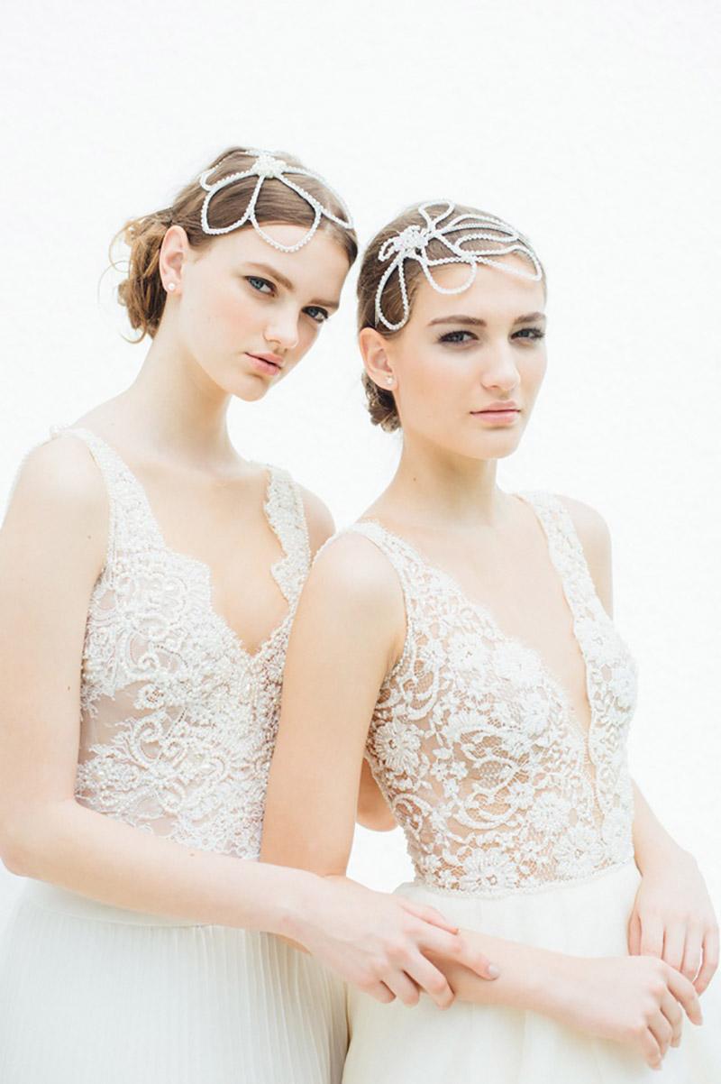 vestido de noiva coleção Dreams and roses Solaine Piccoli