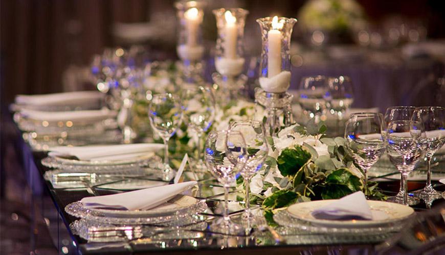 Retrospectiva 2016   As mais lindas decorações de casamento