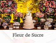 fornecedor fleur de sucre