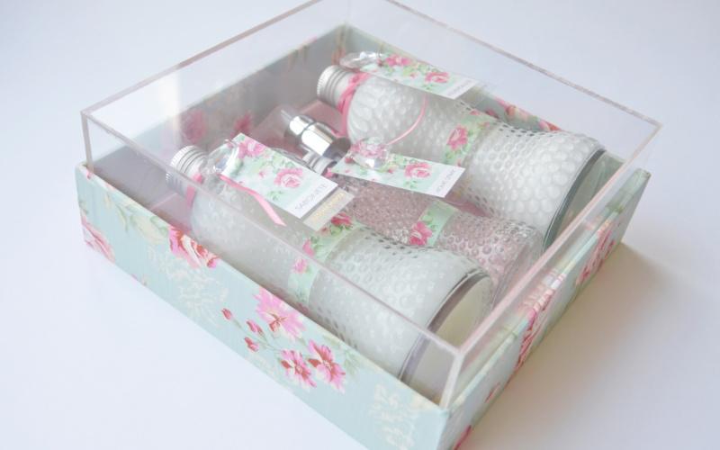 pote de sabonete personalizado para casamento Susana Fujita