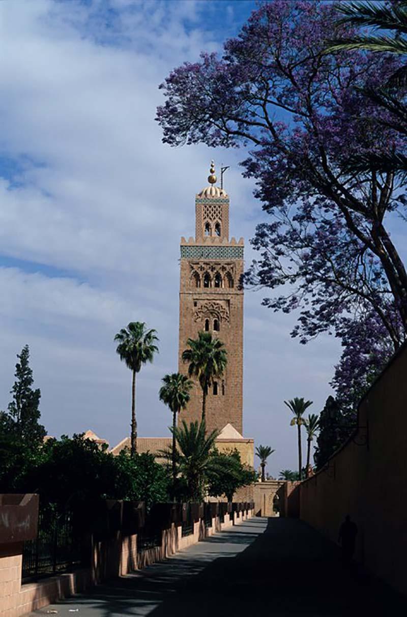 lua de mel em Marrakesh mesquitas TM Travel