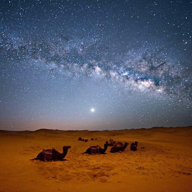 lua de mel em marrakesh marrocos TM Travel