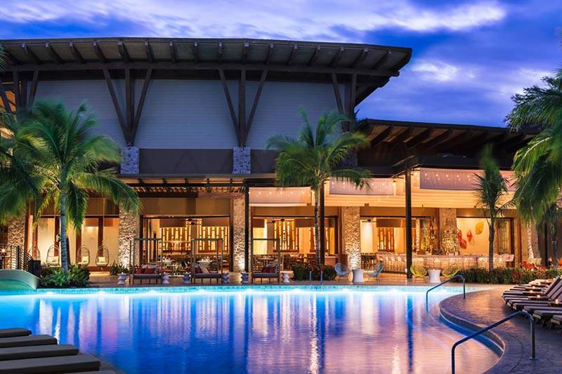 Four Seasons Resort Costa Rica lua de mel