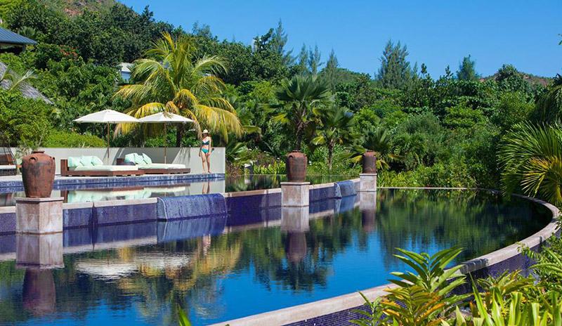 Lua de mel em Raffes Praslin Resort Ilhas Seychelles TM Travel