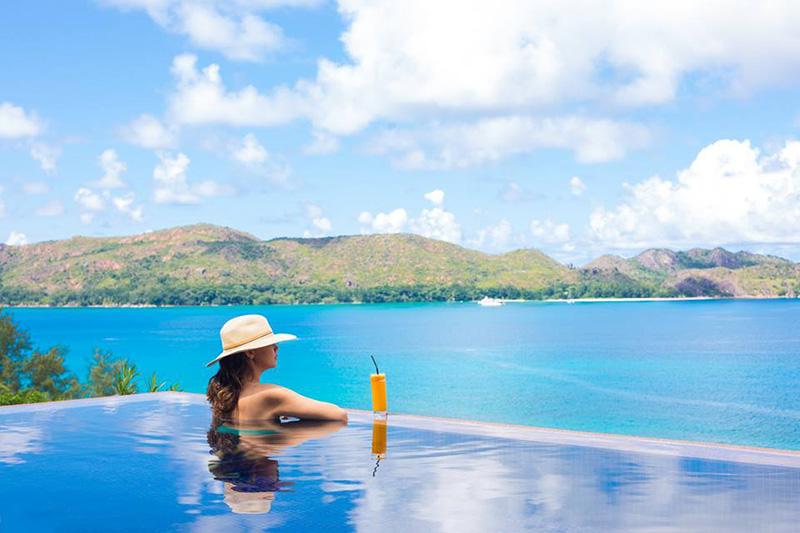 lua de mel nas Ilhas Seychelles TM Travel