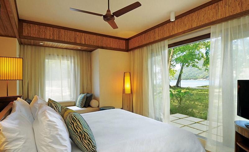 hotel Constance Ephélia Resort Ilhas Seychelles TM Travel