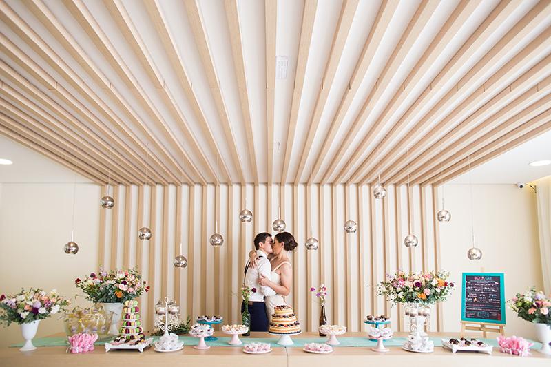 decoração de casamento mini wedding