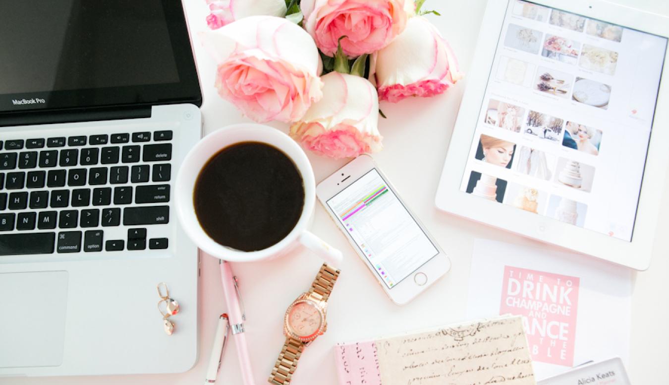 10 dicas essenciais para comprar itens para o casamento pela internet