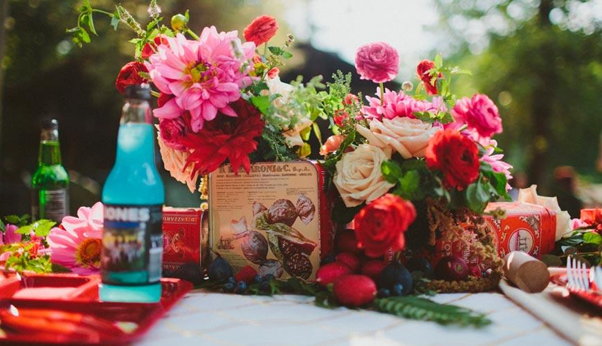 40 ideias incríveis para casamento rústico