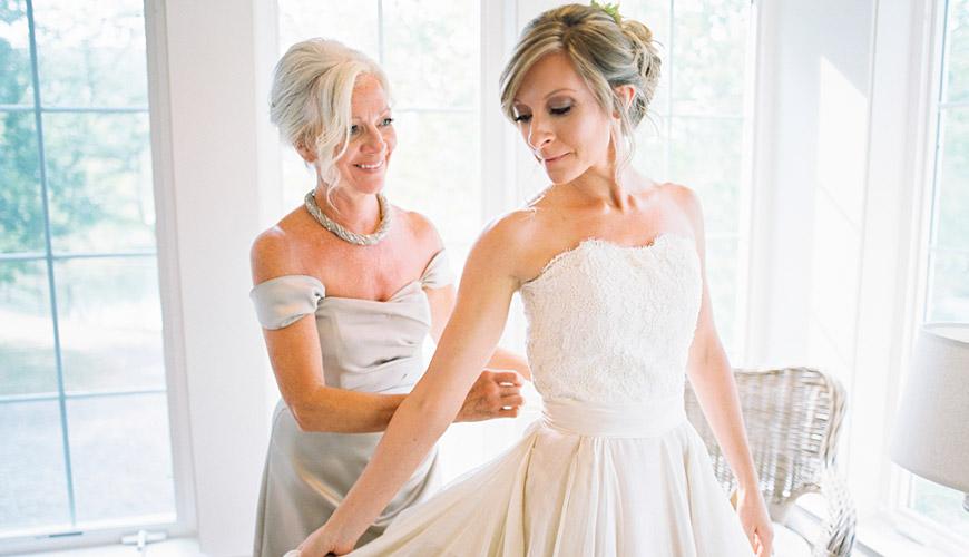 10 dicas essenciais para comprar o vestido de noiva na internet
