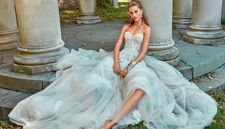 37 vestidos de noiva perfeitos para casar no campo