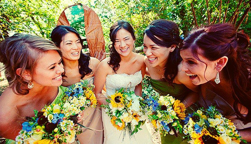 30 inspirações para fazer um Casamento no Carnaval