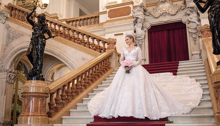 5 dicas preciosas para fazer o vestido de noiva sob medida
