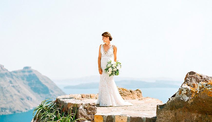 Descubra o estilo do seu casamento através do signo da noiva