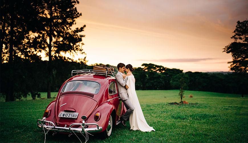 9 fotógrafos de casamento em São Paulo com olhar diferenciado