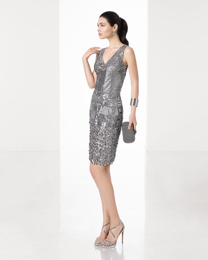 de4370c5e 50 vestidos de festa curtos das melhores lojas de São Paulo - Lejour
