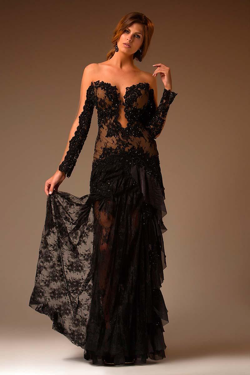 3eb7188719e3f 6 lojas de aluguel de vestidos em São Paulo para madrinhas - Lejour