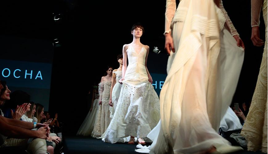 Casar 2017 | Desfiles que aconteceram no evento