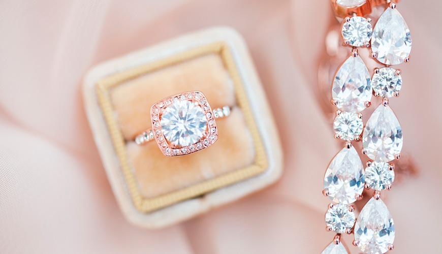 Anéis de noivado ideais para cada tipo de noiva