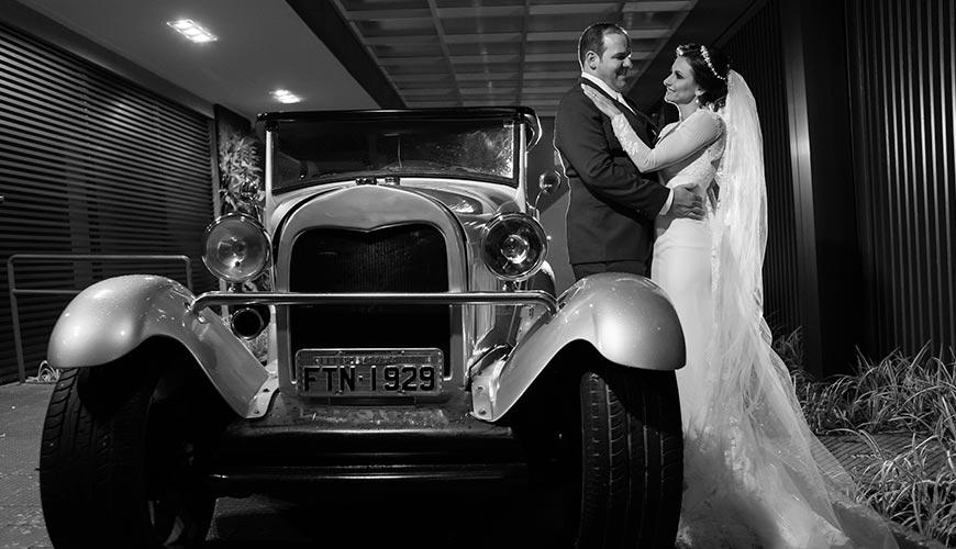 Casamento Real Alessandra e Rogério | Uma história de amor e superação