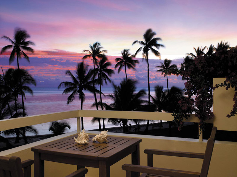 Shangri La Fiji