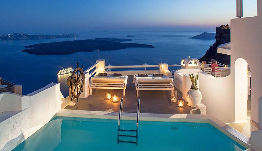 Ilhas paradisíacas para passar a lua de mel