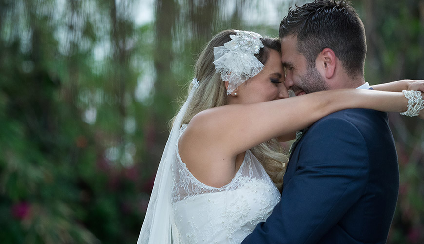 Casamento em Miami | Andrea e Thiago