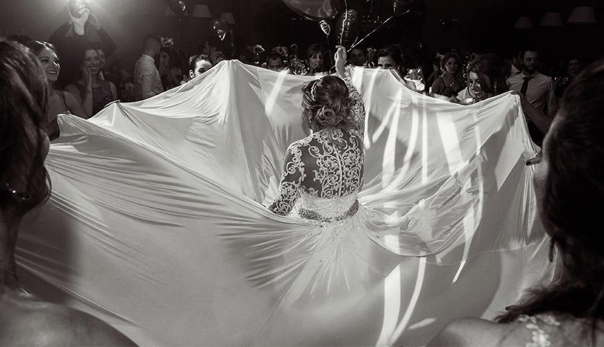 7 DJs de casamento em São Paulo que vão arrasar no seu casamento