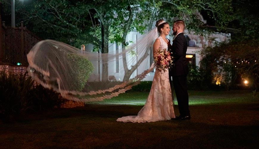 Miniwedding Rústico e Charmoso | Mariana e Renato