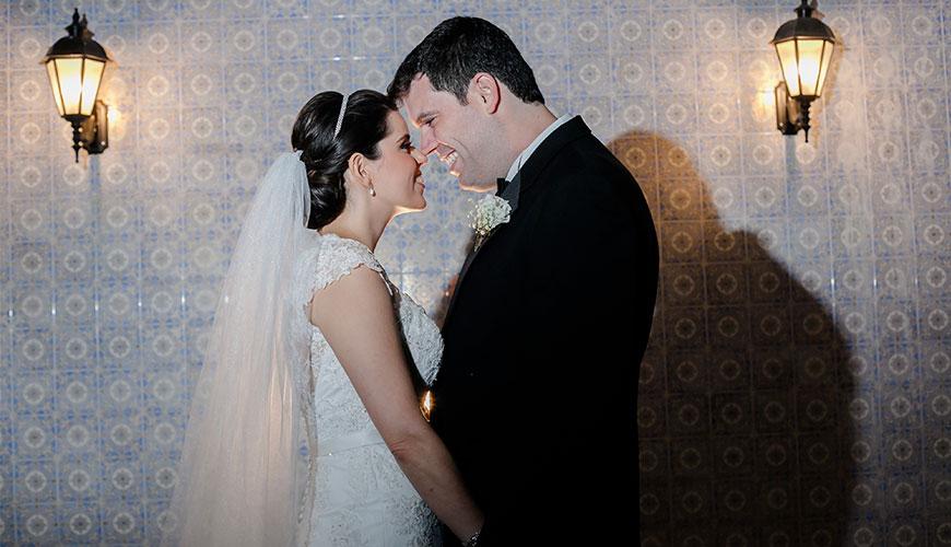Casamento Real Izabel e Rafa | Amor pelo Corinthians