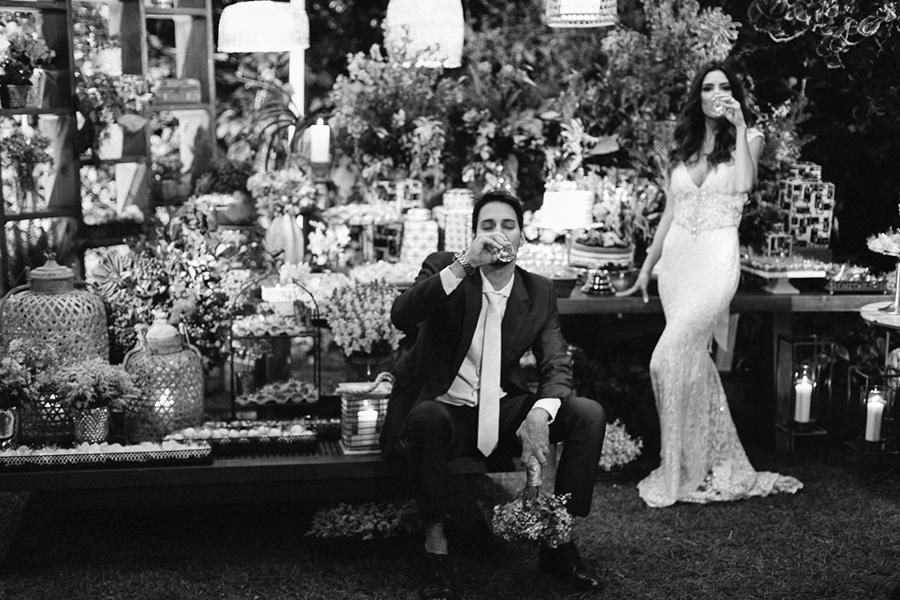 Empresas de filmagem para casamento em São Paulo