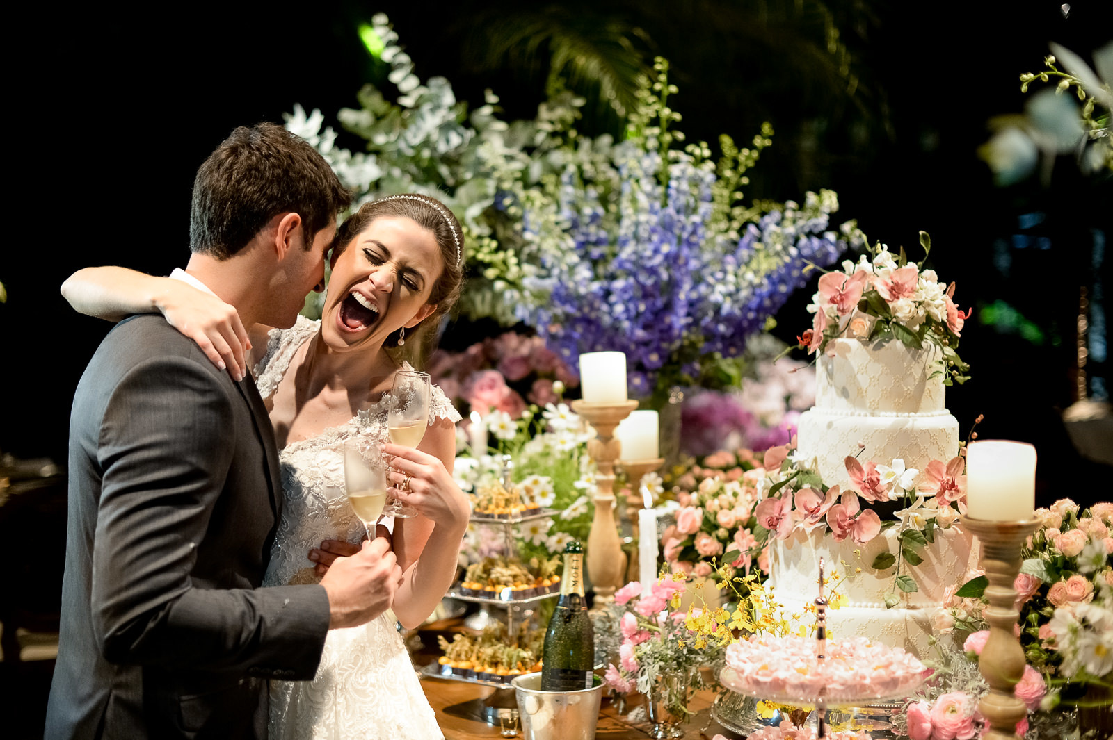 7 ideias para surpreender a noiva no dia do casamento