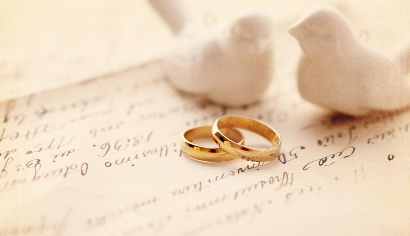 Bodas de casamento: o significado de cada ano e como comemorar