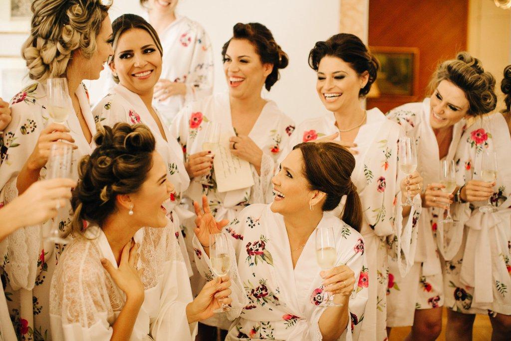 6 principais e verdadeiras funções da madrinha e padrinho de casamento